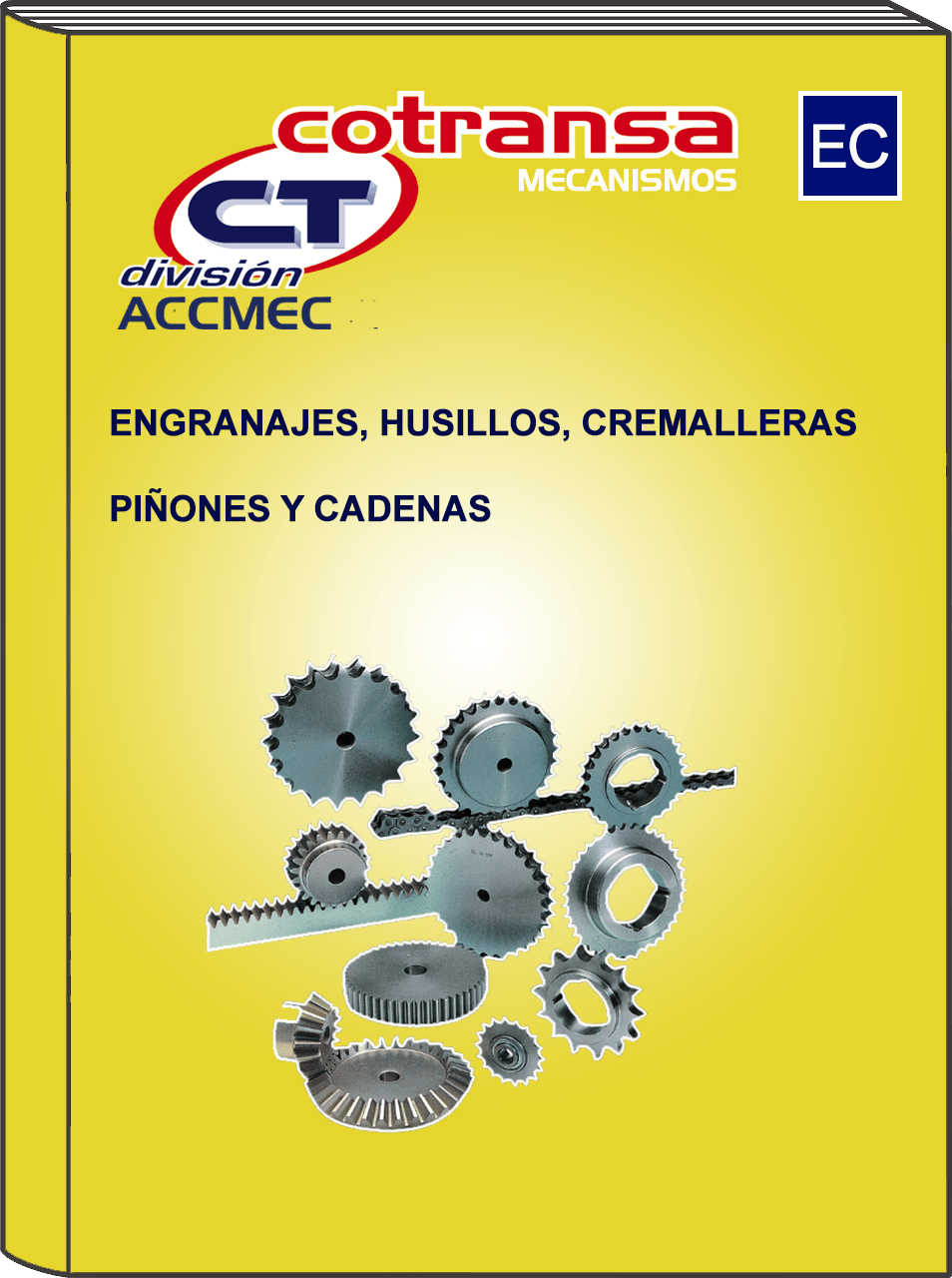Catálogo EC
