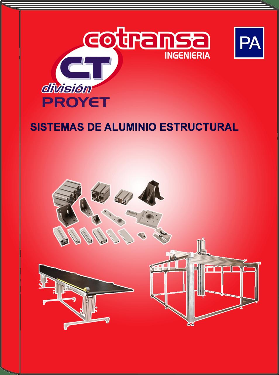 Catálogo PA
