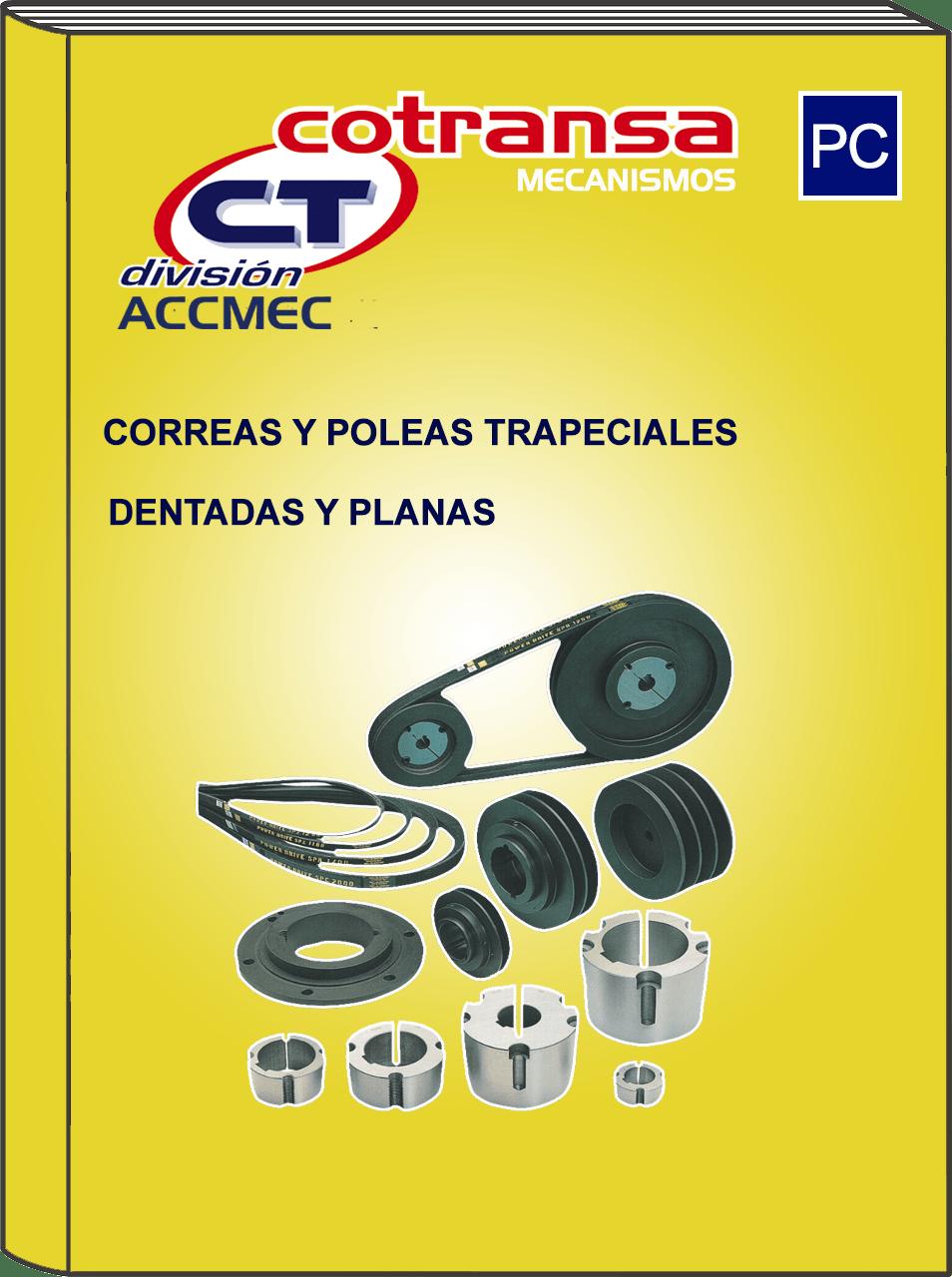 Catálogo PC