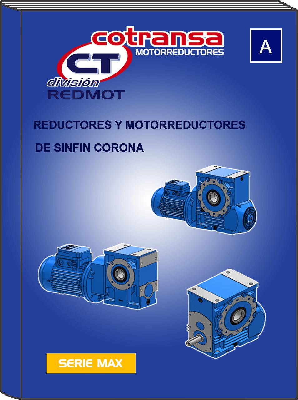 Catálogo Redmot A