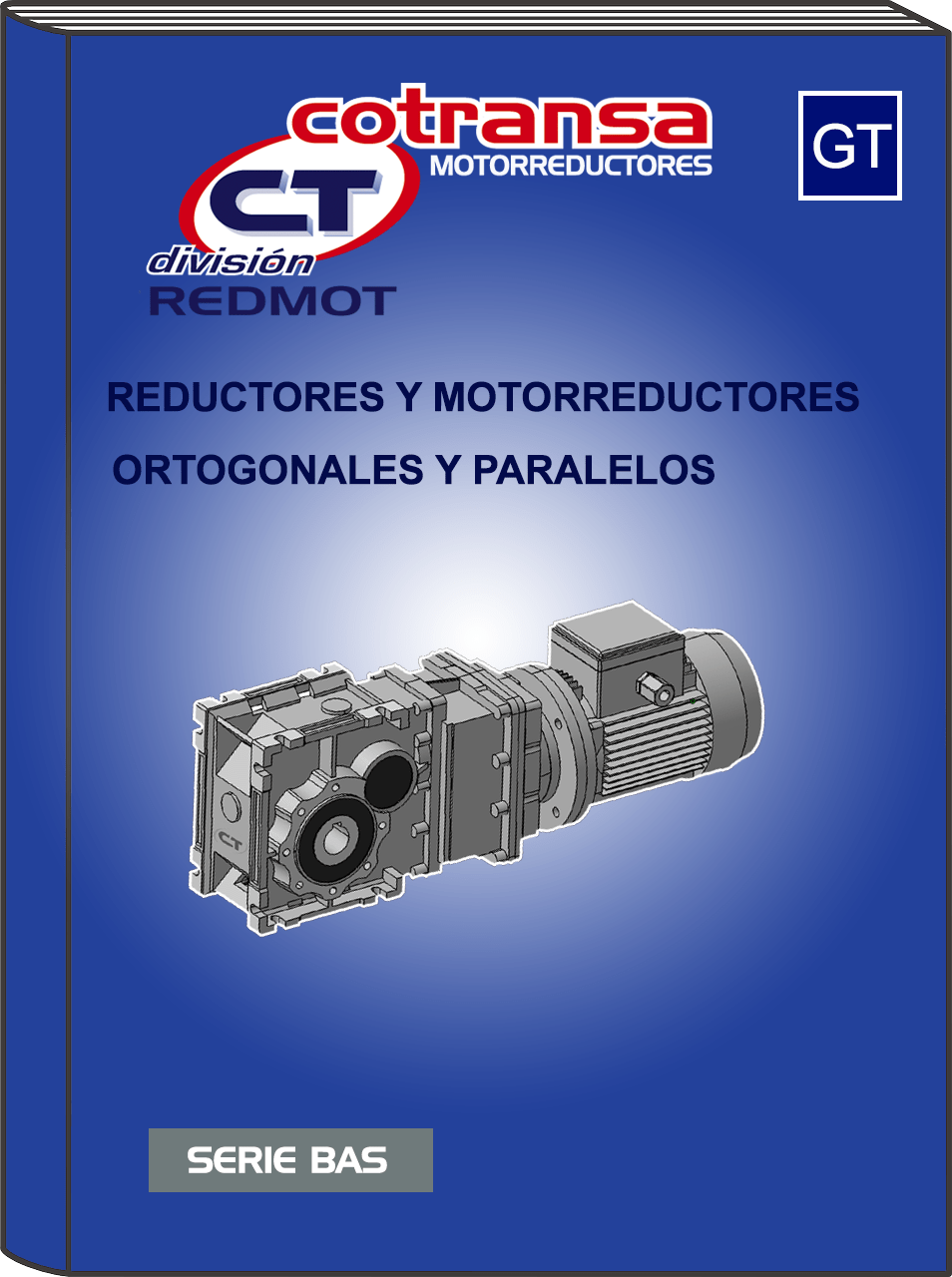 Catálogo Redmot GT