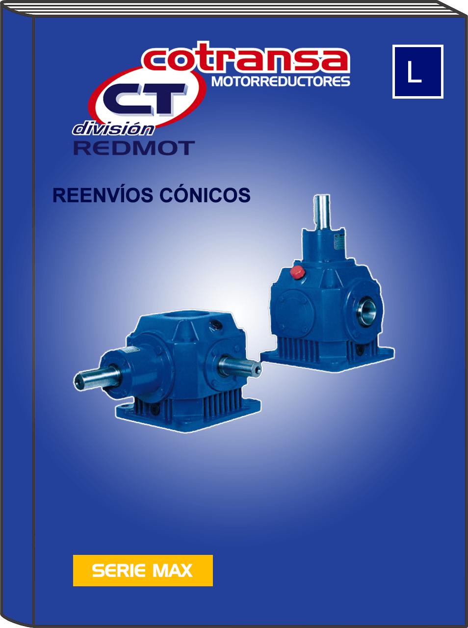 Catálogo Redmot L