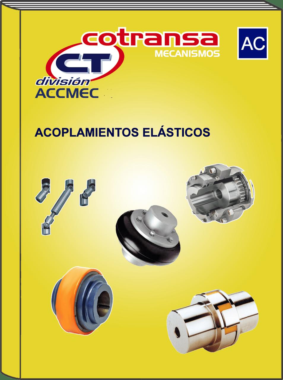 Catálogo AC