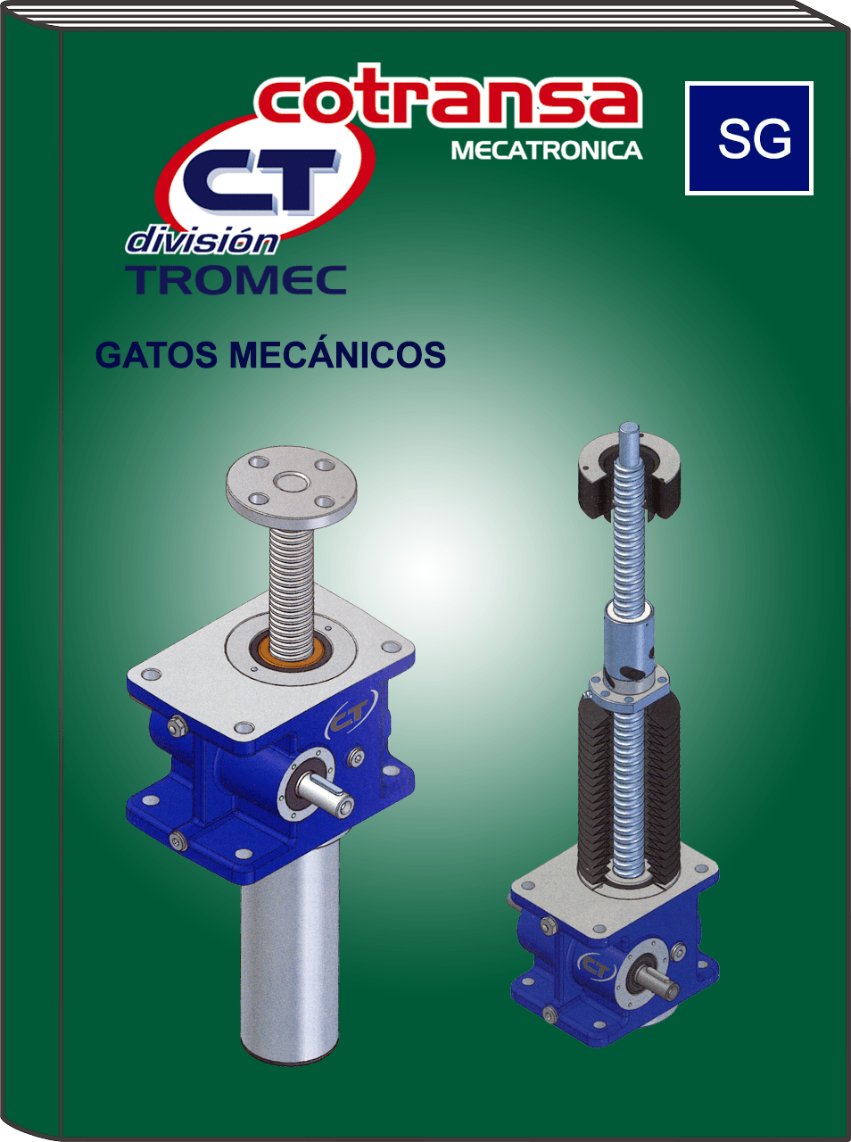 Catálogo SG