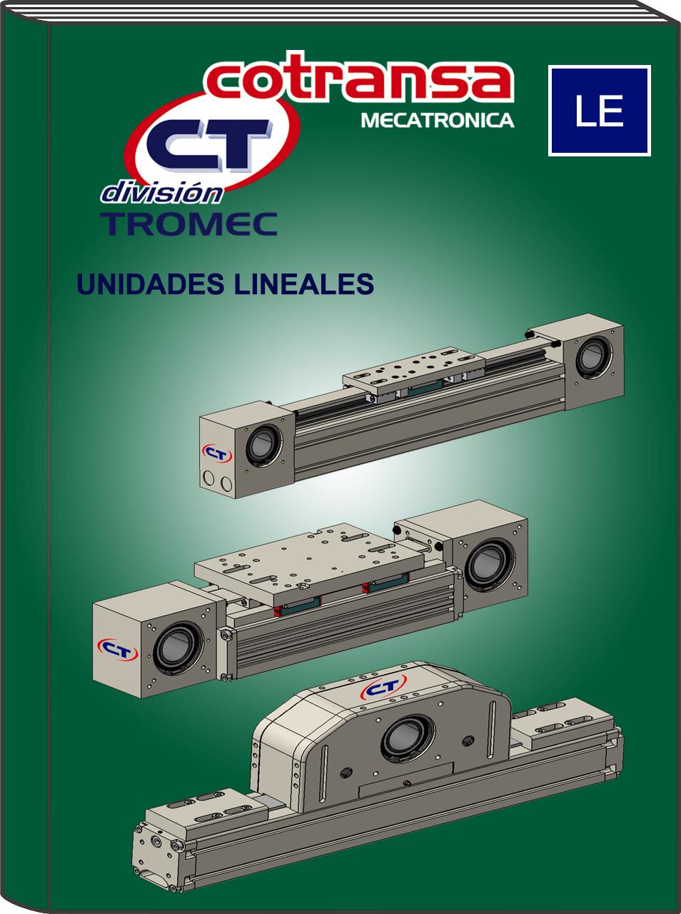 Catálogo LE