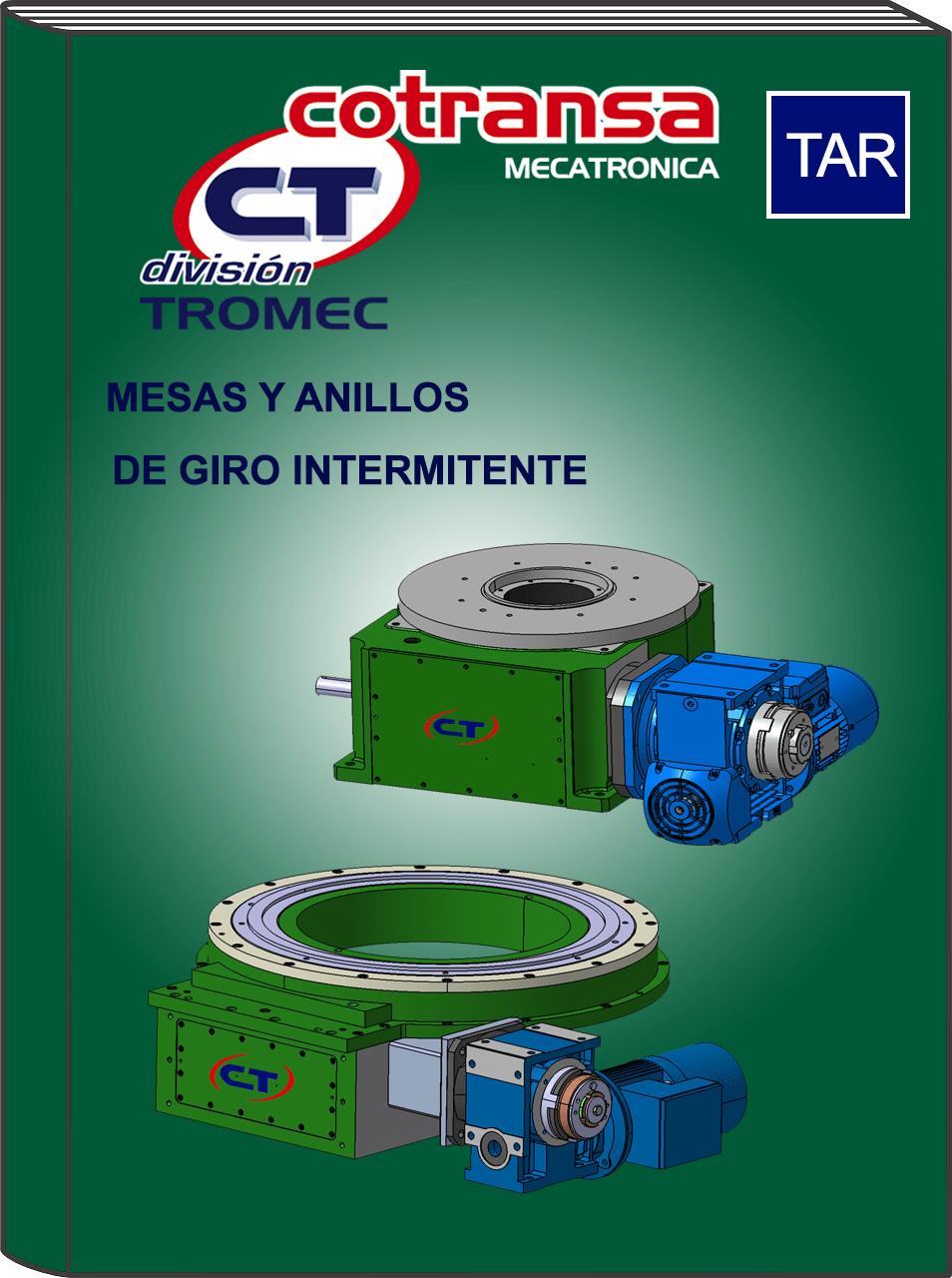 Catálogo TAR