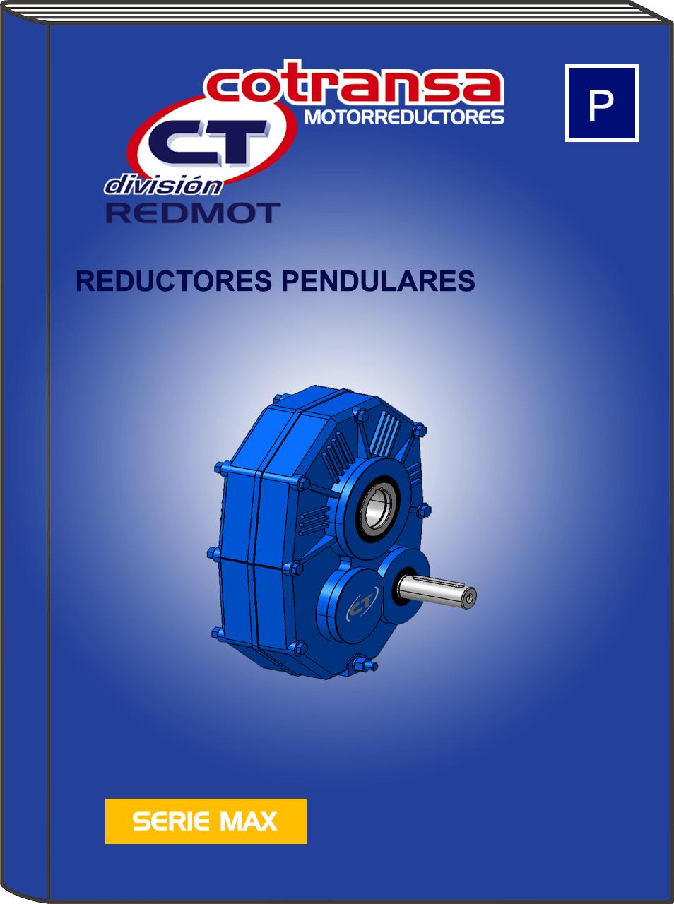 Catálogo Redmot P
