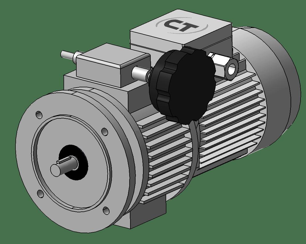 Variador Mecánico
