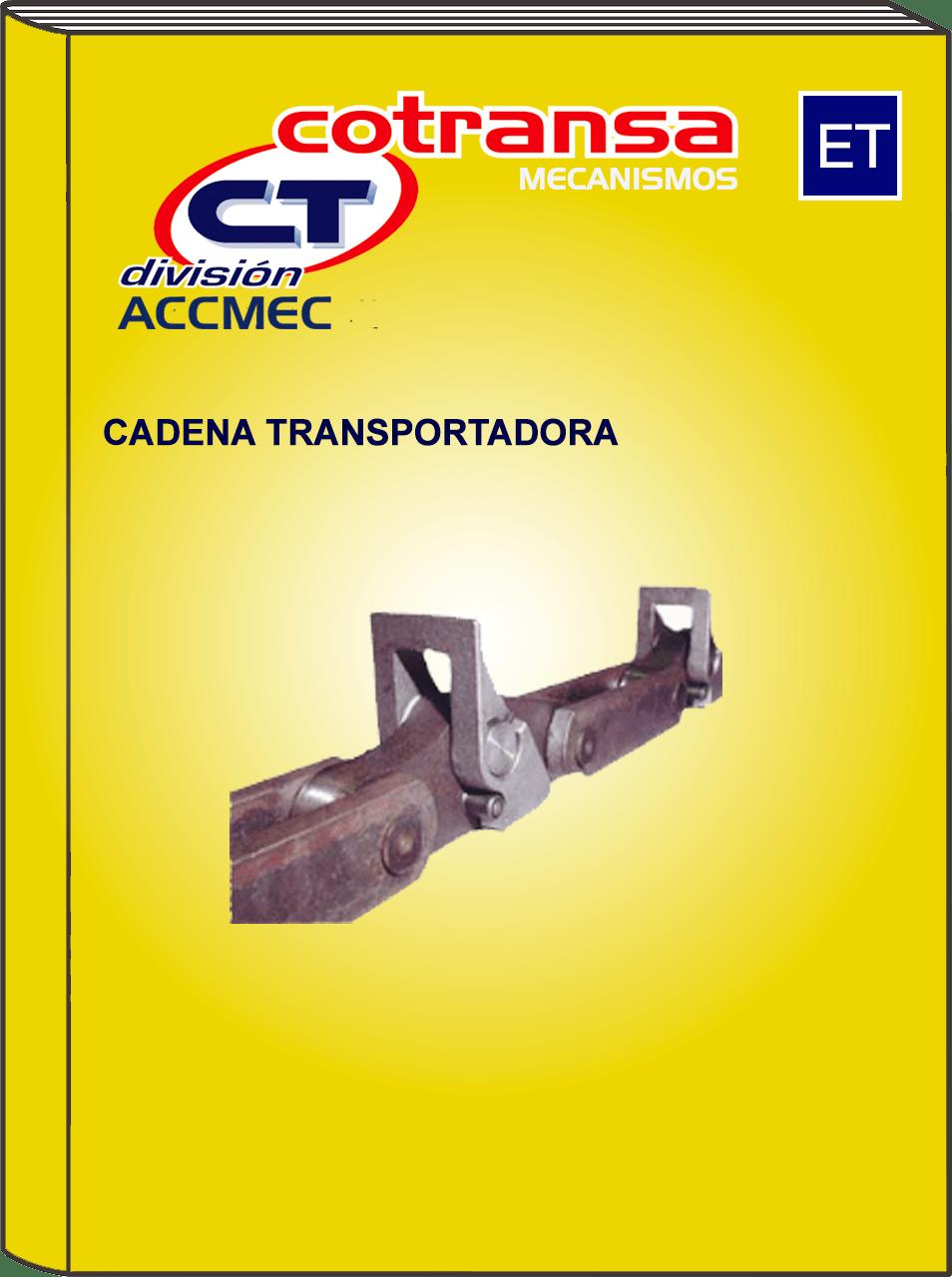 Catálogo ET